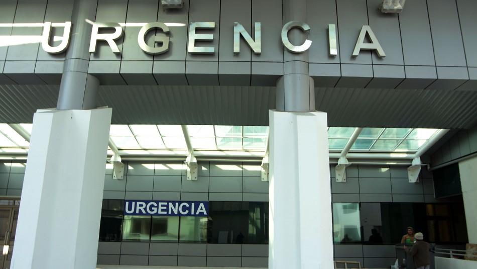 Descartan caso sospechoso de coronavirus internado en hospital de la región del Biobío