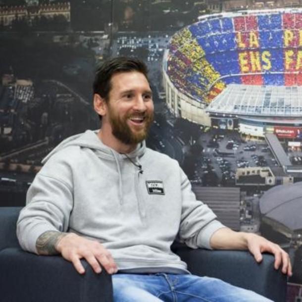 Lionel Messi responde por las polémicas en el Barcelona criticando a la dirigencia