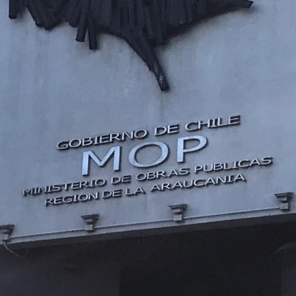 El puzzle de presunta corrupción y pago de coimas en el MOP de La Araucanía