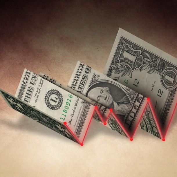 Sigue minuto a minuto el valor del dólar este jueves 20 de febrero