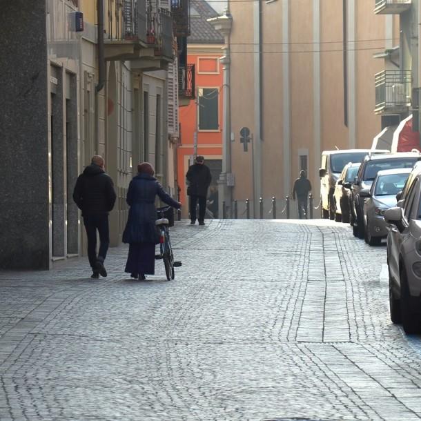 Aumentan casos de coronavirus en Italia: Tres municipios comenzaron cuarentena