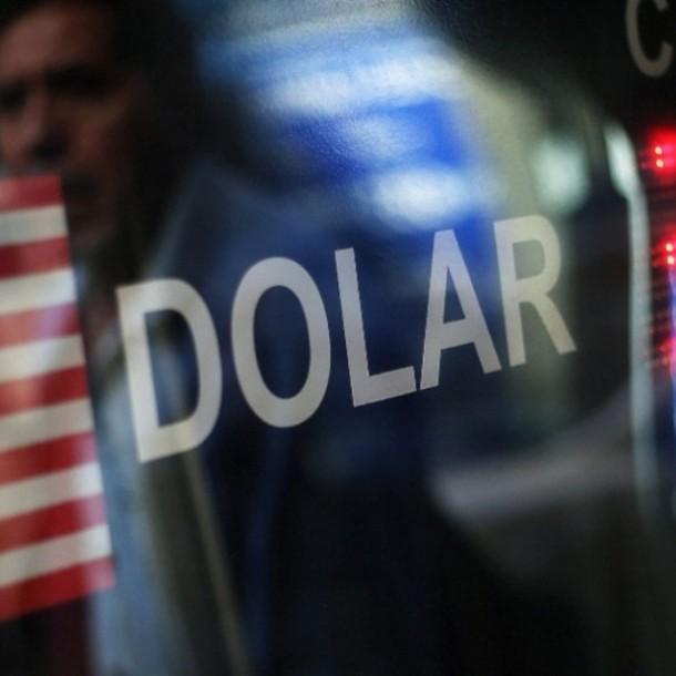 Revisa el valor de apertura del dólar para este 21 de febrero