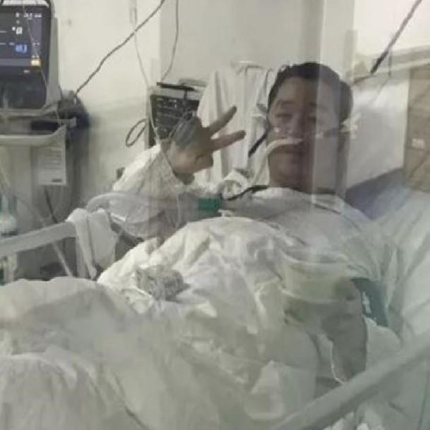 Médico que pospuso su boda para atender casos de coronavirus en Wuhan falleció por la enfermedad