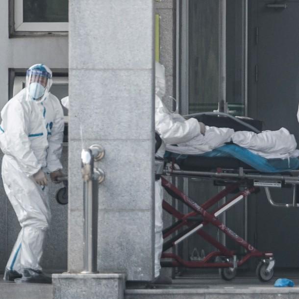 Gobierno por chilena contagiada con coronavirus: