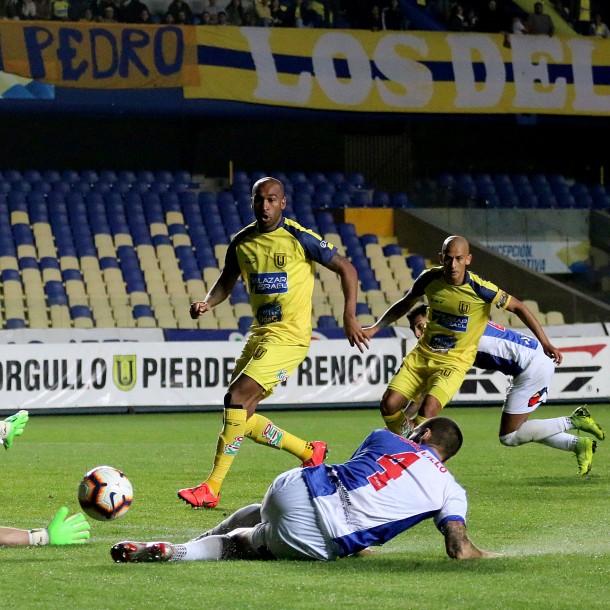 Dos encuentros abren la fecha 5 del Campeonato Nacional: Mira la programación