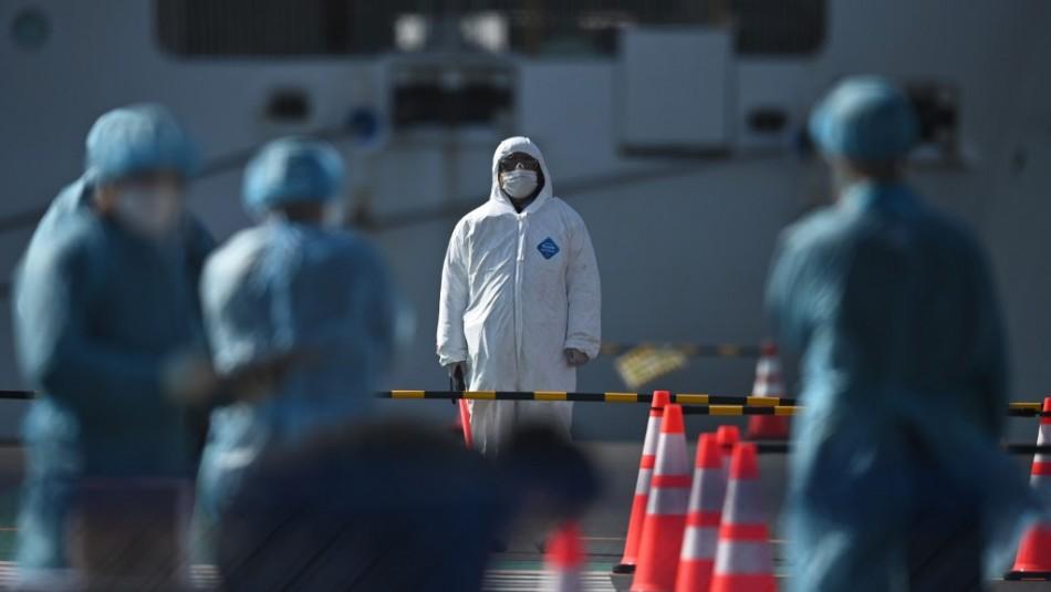 Organización Mundial de la Salud está preocupada por aparición de