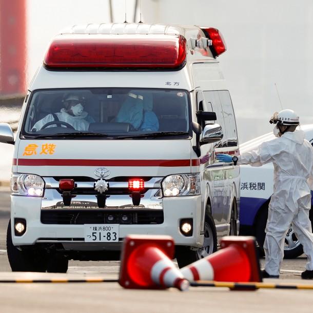 Italiano muere por coronavirus y se transforma en la primera víctima fatal europea por la enfermedad