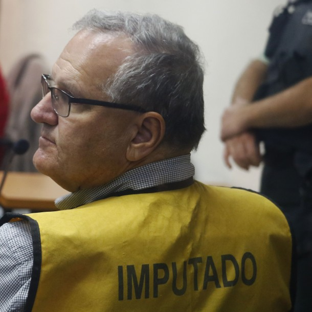 Vuelven a confirmar prisión preventiva de John Cobin por disparos contra manifestantes en Reñaca