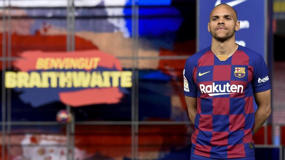 ¿Por qué genera polémica el nuevo fichaje del Barcelona?