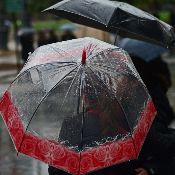 Meteorología emite alerta por precipitaciones en Cordillera del Norte Grande de Chile