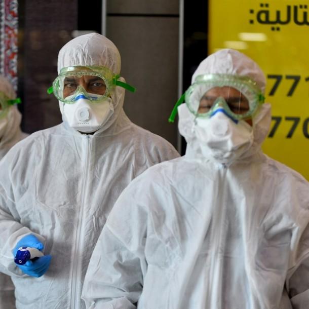 Número de fallecidos en China por coronavirus llega 2.345