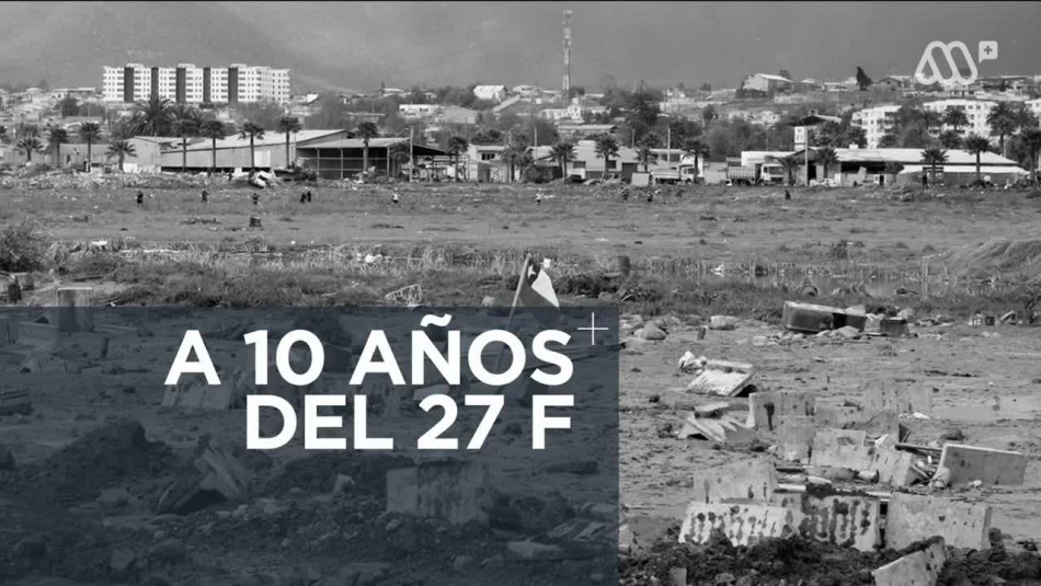 Mundo Plus Vanguardia - Viernes 21 de febrero 2020