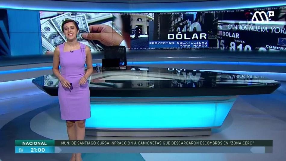 Meganoticias Plus Prime - Viernes 21 de febrero 2020
