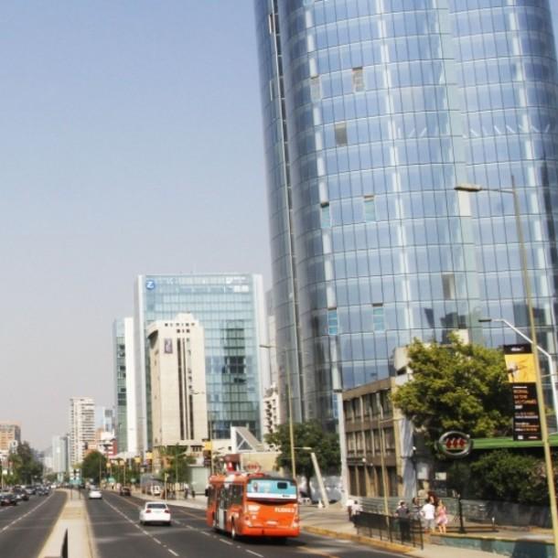Santiago continúa agradable: Revisa el pronóstico del tiempo