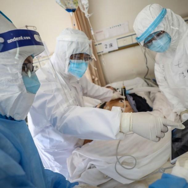 Corea del Sur anuncia otros 142 casos por el nuevo coronavirus que elevan el total a 346