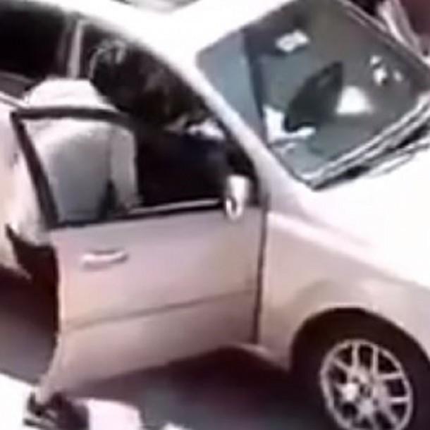 Gobierno y video de violencia intrafamiliar en San Pedro: