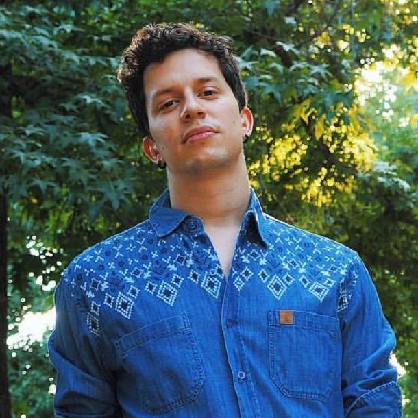 Lo más visto: Actor Alonso Quintero confirmó que fue apuñalado en Barrio Bellavista