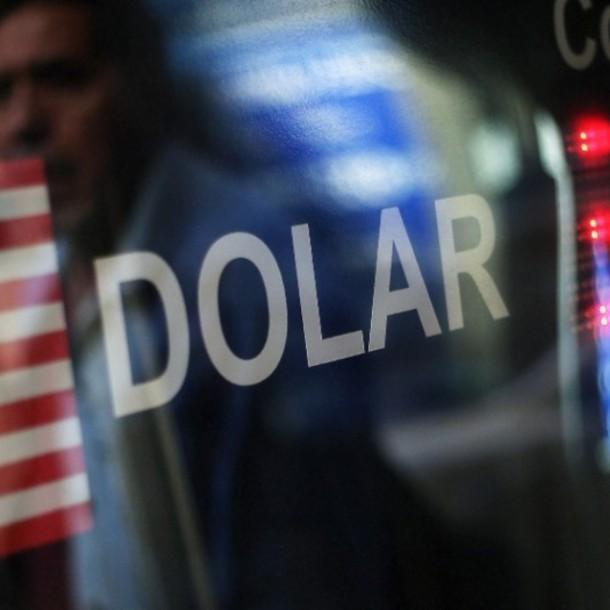 Revisa el valor de apertura del dólar para este 24 de febrero
