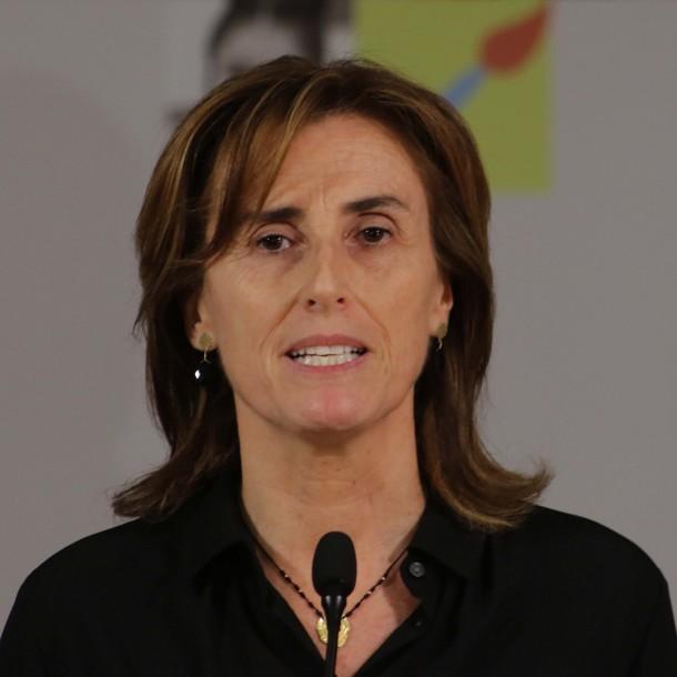 Ministra de Educación adelanta medidas por denuncia de bullying a hijos de Carabineros en colegios