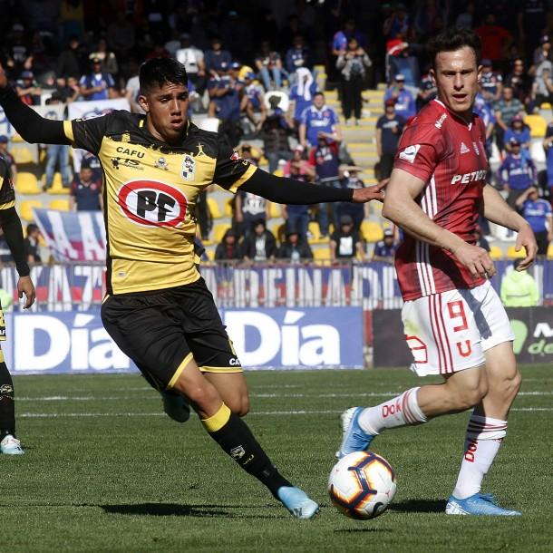 Conoce el horario del partido entre Universidad de Chile vs. Coquimbo Unido