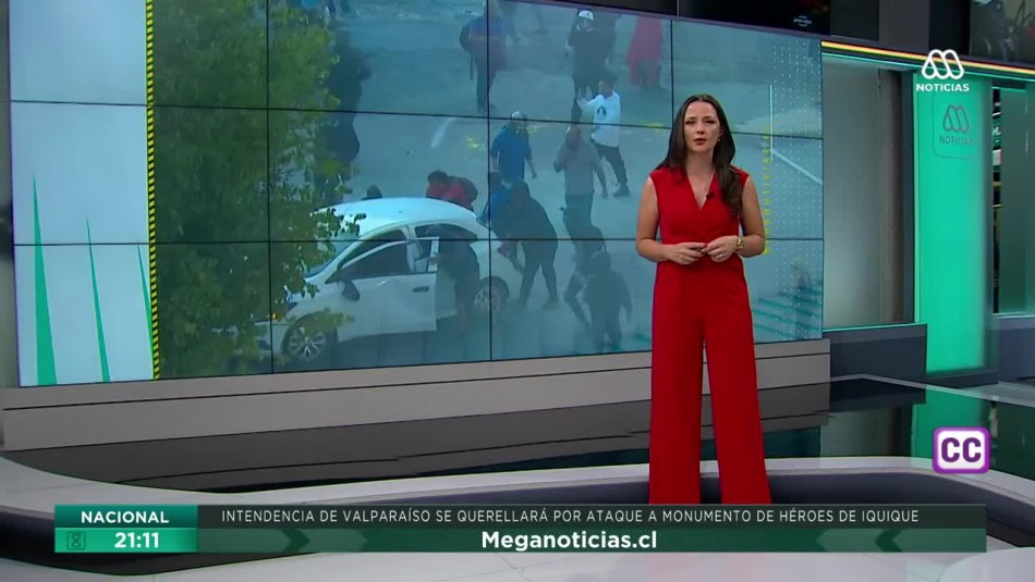 Meganoticias Prime - Domingo 23 de febrero 2020