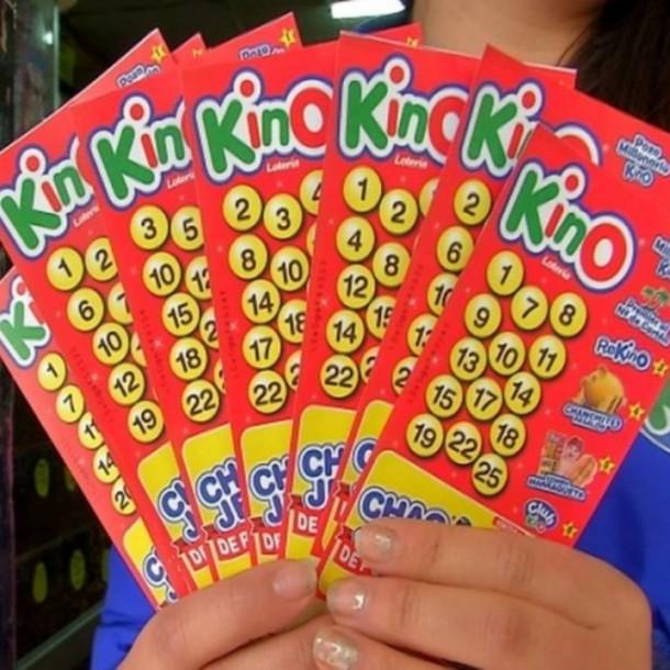 Kino: Revisa los números ganadores del sorteo 2255