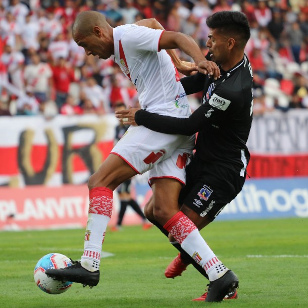 Sigue la crisis: Colo Colo suma su cuarta derrota consecutiva tras caer ante Curicó Unido