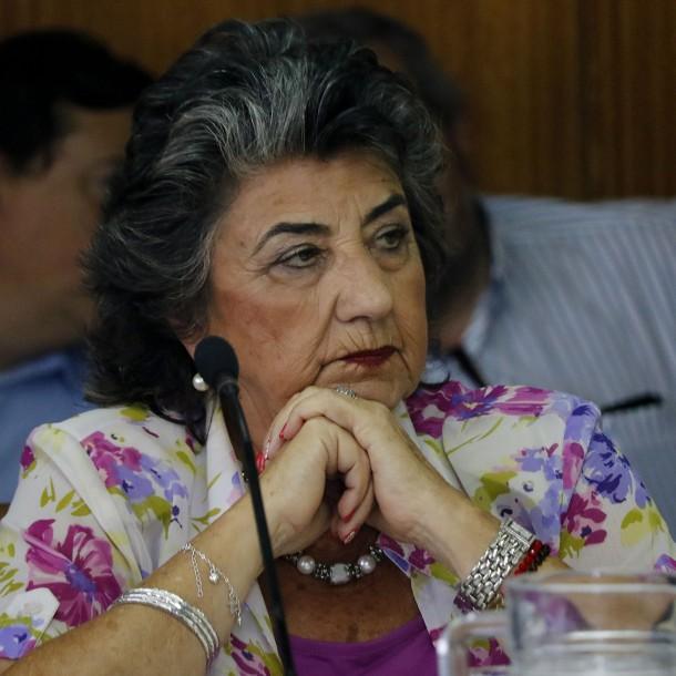 Fiscalía inicia investigación contra jueza que sobreseyó a alcaldesa Reginato en 2013
