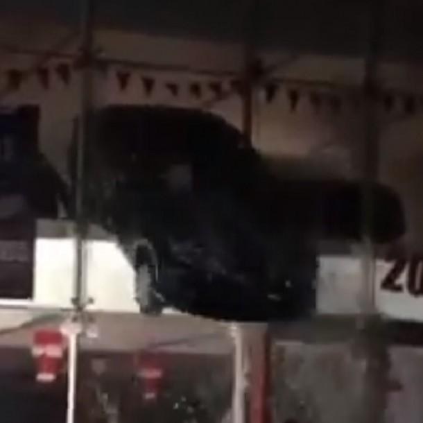 Dueño de automotora vandalizada en Viña: