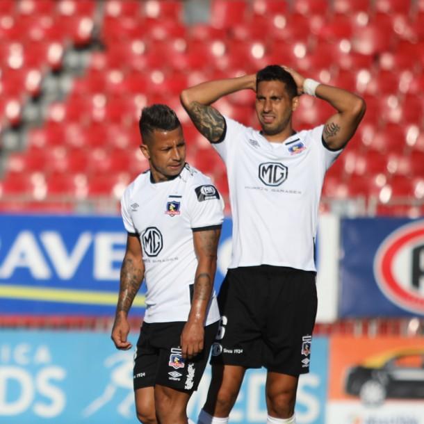 Colo Colo entre clubes amenazados de quedar fuera de Copas por licencia de videojuegos