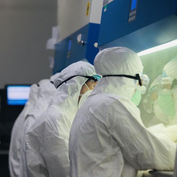Lo más visto: OMS advierte de posible pandemia por coronavirus