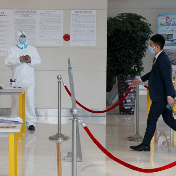 Coronavirus: Italia confirma su cuarto muerto y Corea del Sur registra 70 nuevos contagios