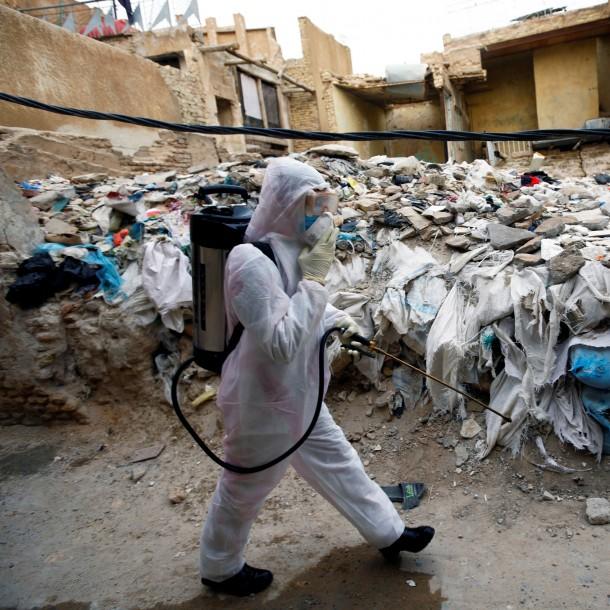 OMS por coronavirus: El mundo debe prepararse para una