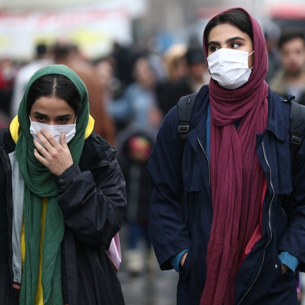Principales bolsas europeas se hunden por temor al coronavirus