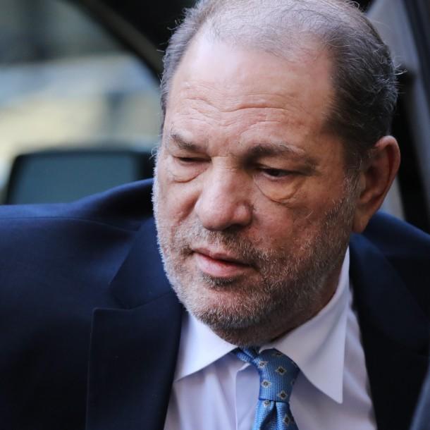 Declaran culpable a Harvey Weinstein de agresión sexual y violación
