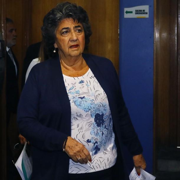 Reginato emplaza a Piñera: