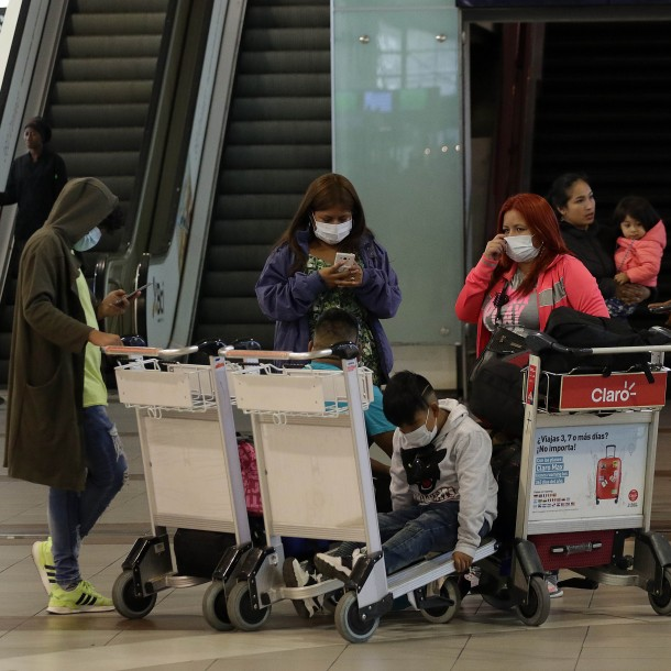 Minsal por coronavirus: Nos preparamos para el peor escenario, que es la pandemia