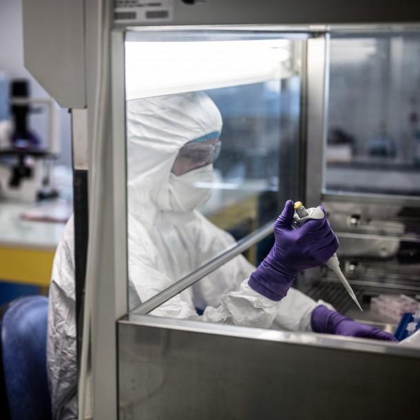 Primer caso positivo de coronavirus en Brasil: Autoridades están a la espera de contramuestra