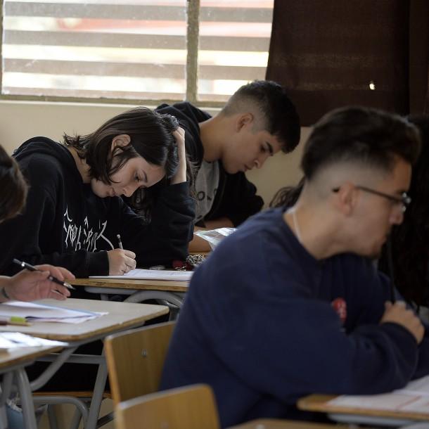 Los 10 colegios municipales con mejor puntaje en la PSU 2020