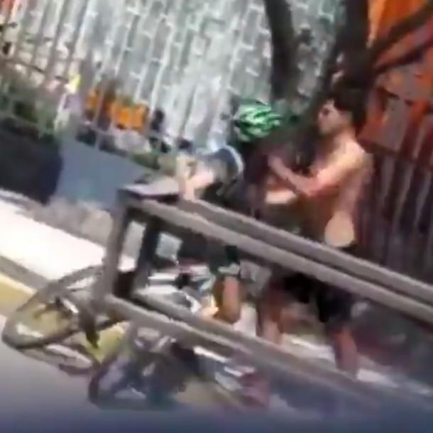 Graban nuevo caso de violencia contra la mujer en Antofagasta: Autoridades llaman a denunciar
