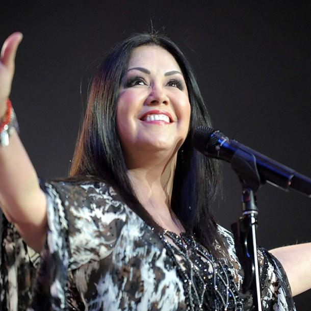 Desde Cigarrillo hasta Luna: La historia tras las emblemáticas canciones de Ana Gabriel