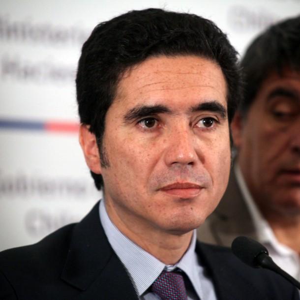 Ministro Briones por hechos de violencia en el país: