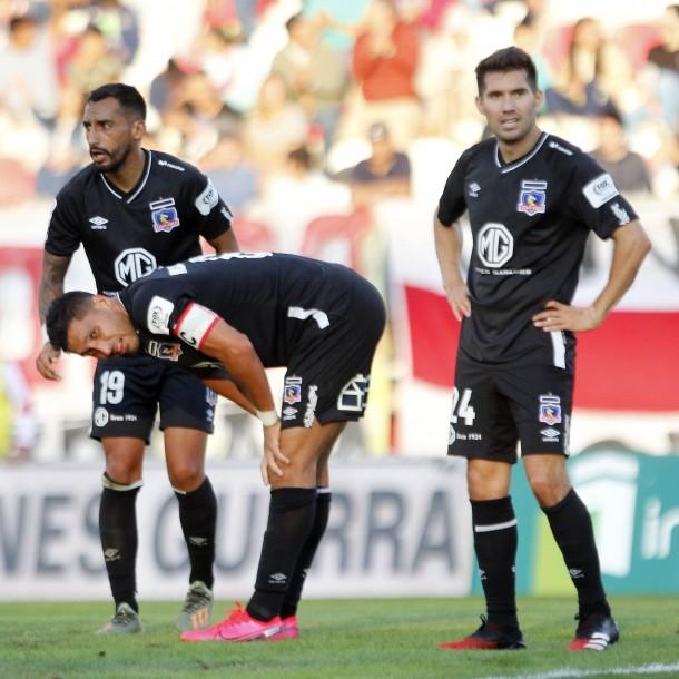 Así quedó la tabla de posiciones tras la cuarta derrota consecutiva de Colo Colo
