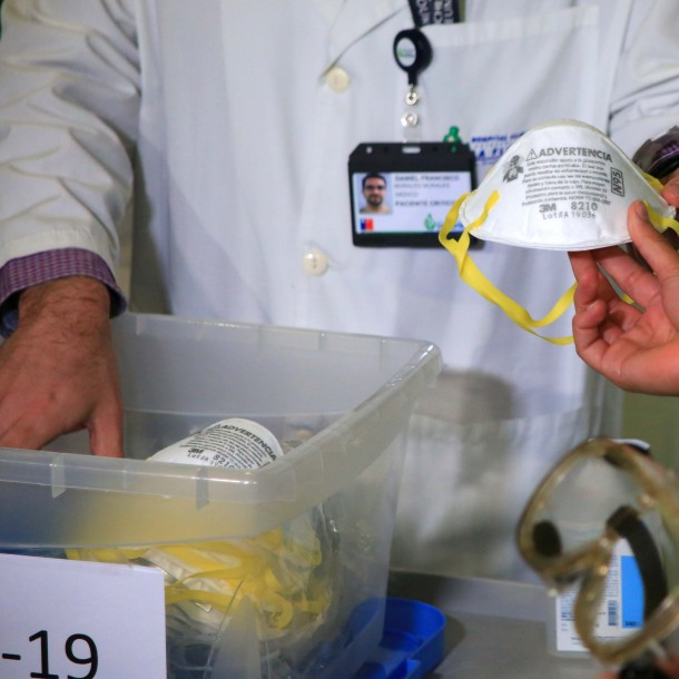 Minsal mantiene seguimiento a 260 personas sospechosas de tener coronavirus