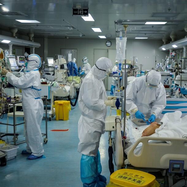 Propagación del coronavirus: ¿Qué es una pandemia?