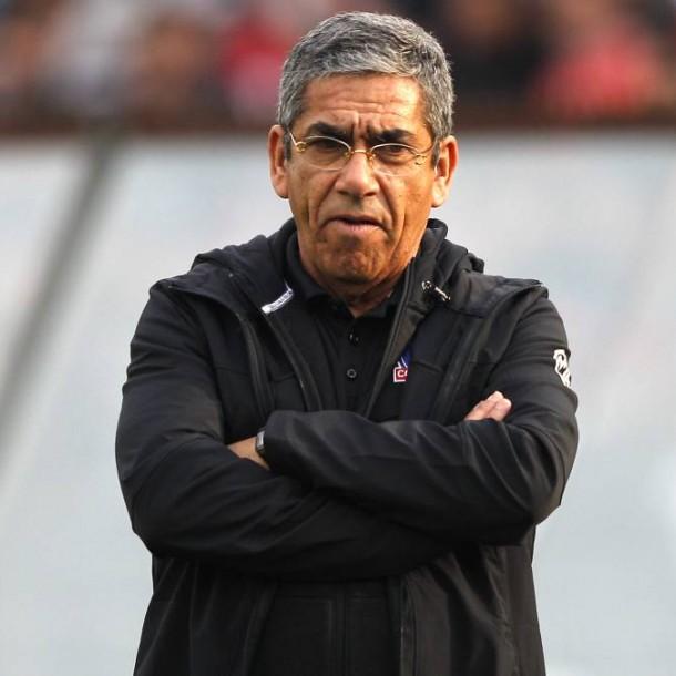 Gualberto Jara es designado como DT interino de Colo Colo