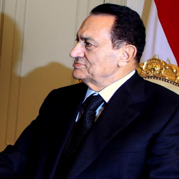 Fallece a los 91 años el expresidente egipcio Hosni Mubarak