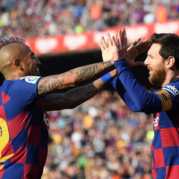 Nápoles-Barça y Chelsea-Bayern: Horarios y dónde ver nueva jornada de Champions League