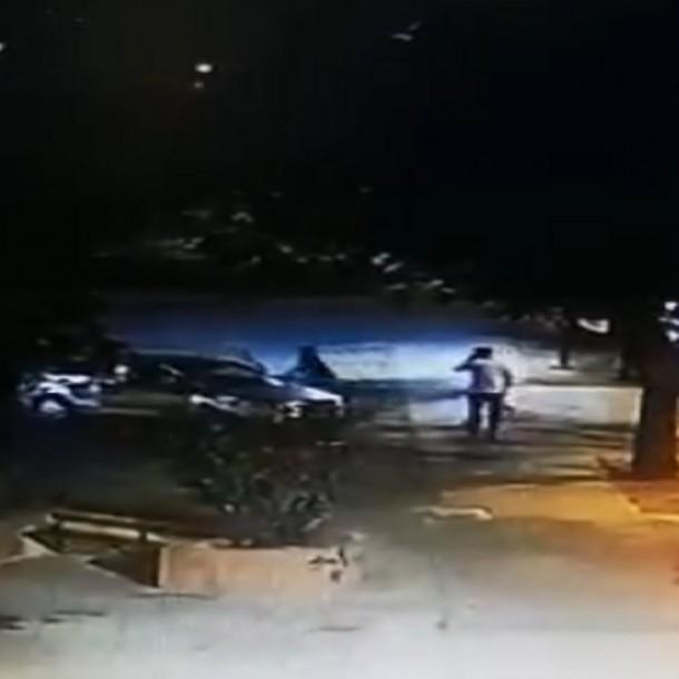 Pareja de adultos mayores fueron víctima de un violento robo en Ñuñoa