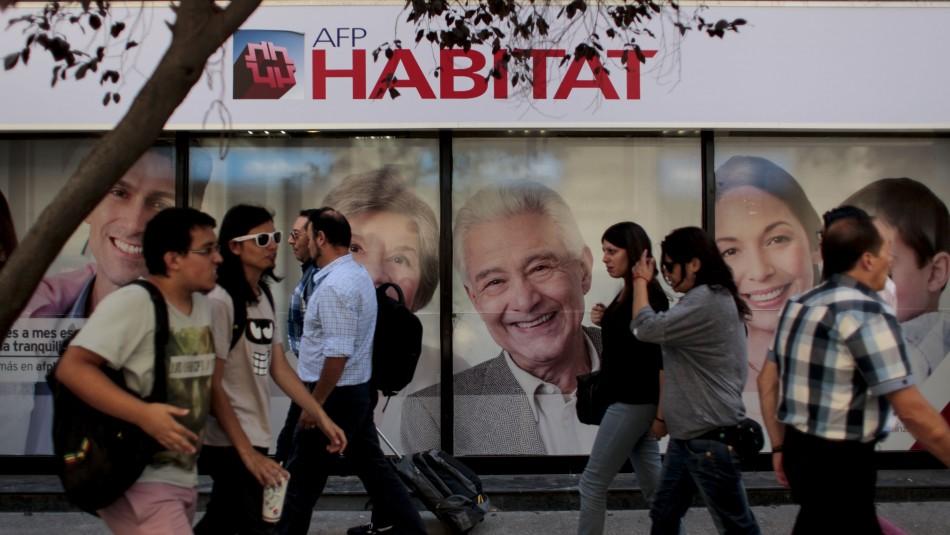 Corte de Santiago rechaza retiro de fondos de AFP para cubrir enfermedad catastrófica